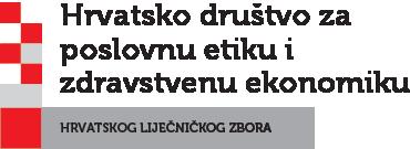 HDPEZE - Hrvatsko društvo za poslovnu etiku i zdravstvenu ekonomiku HLZ-a